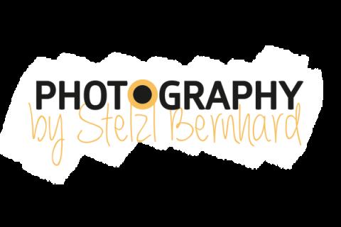 Logo Bernhard Stelzl Photography