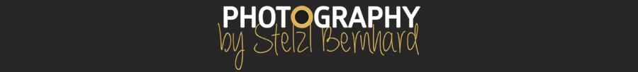 Bernhard Stelzl Photography – Hochzeitsfotografie & Porträtfotografie in Tirol / Telfs logo