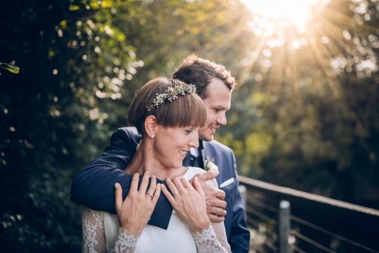 Als Hochzeitfotograf in Brixen / Natz